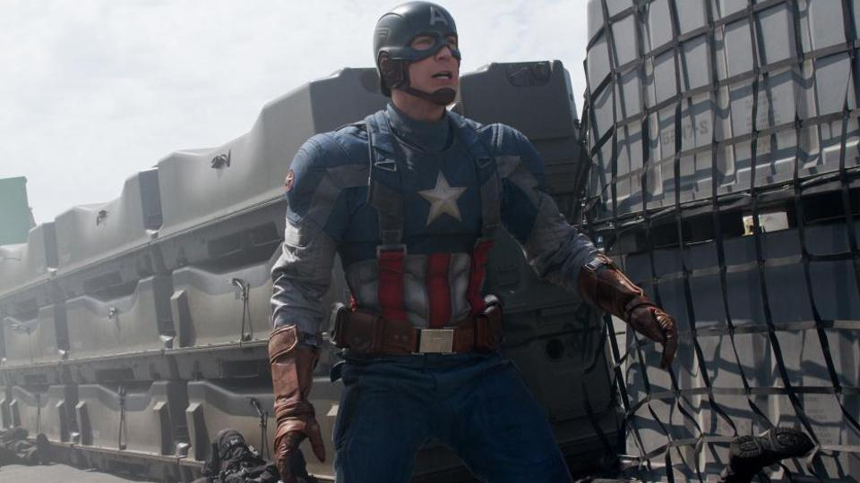 Why Marvel's Most Important Movie Is Not 'The Avengers,' But 'Captain America: The Winter Soldier'