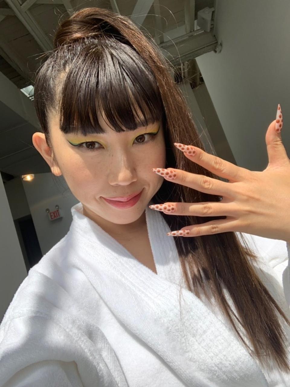 Mei Kawajiri