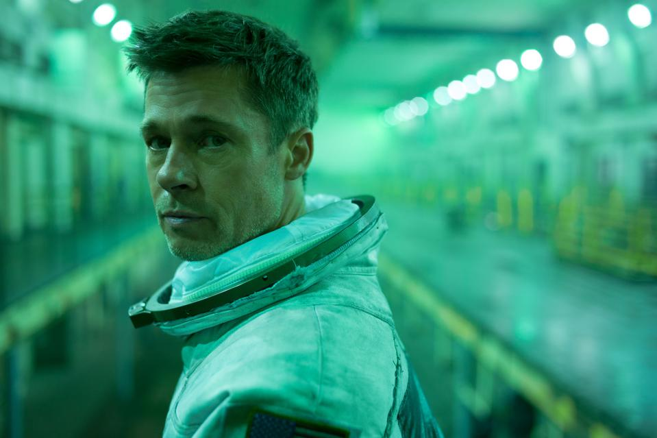 'Ad Astra' Is The Latest Movie About Toxic Masculinity To Struggle At The Box Office