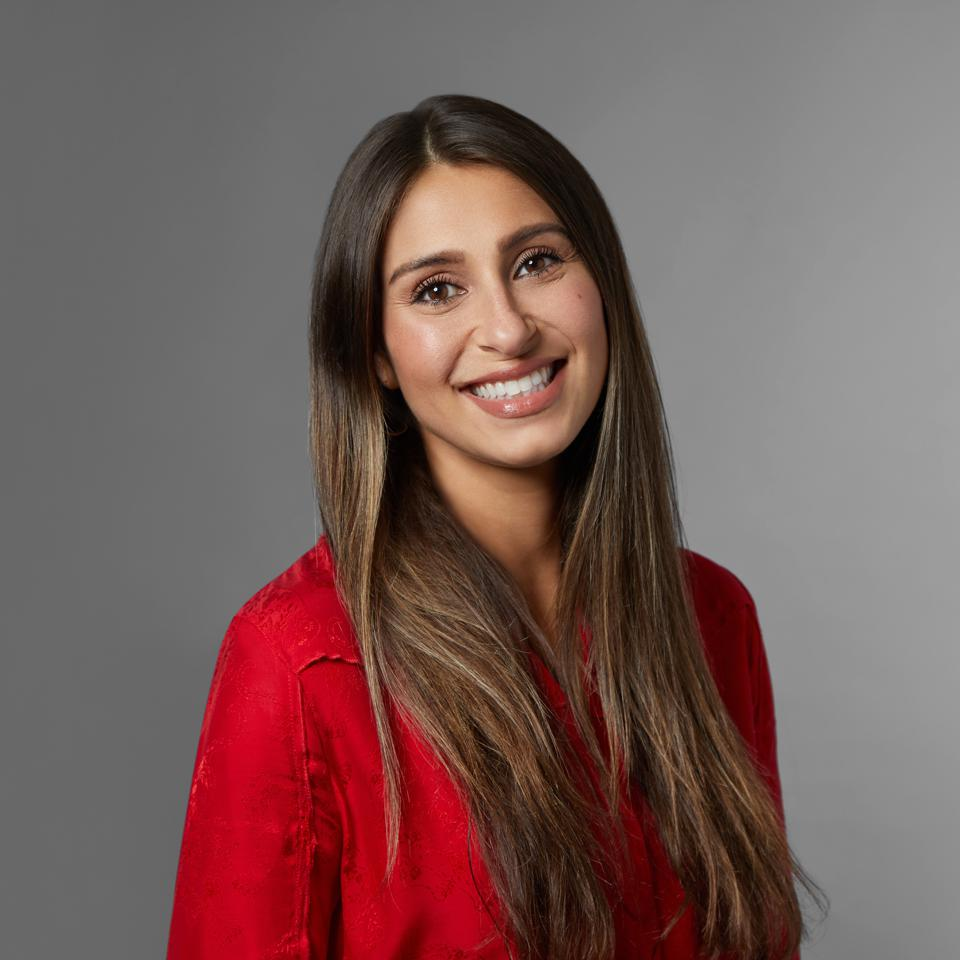 Jenna Habayeb