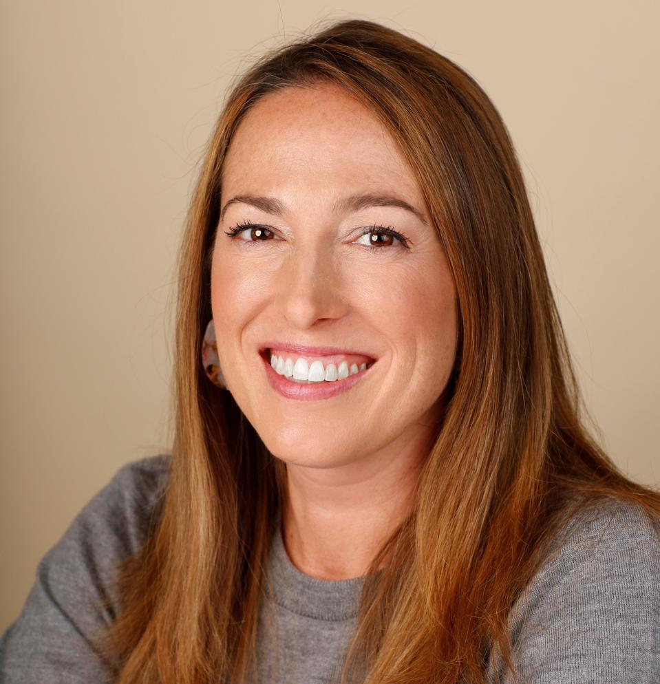Melissa Waters