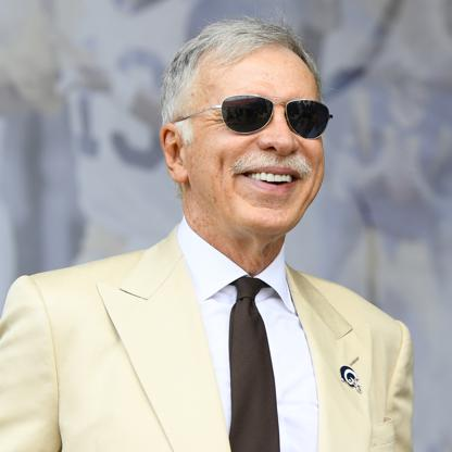 Image result for Stan Kroenke Net Worth