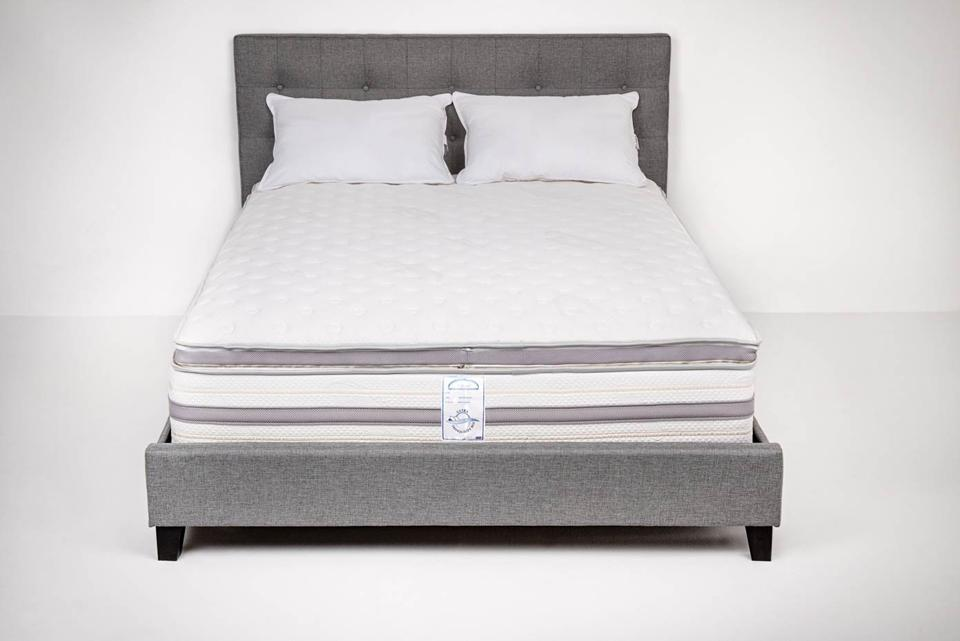 Oceania Tranquility bed