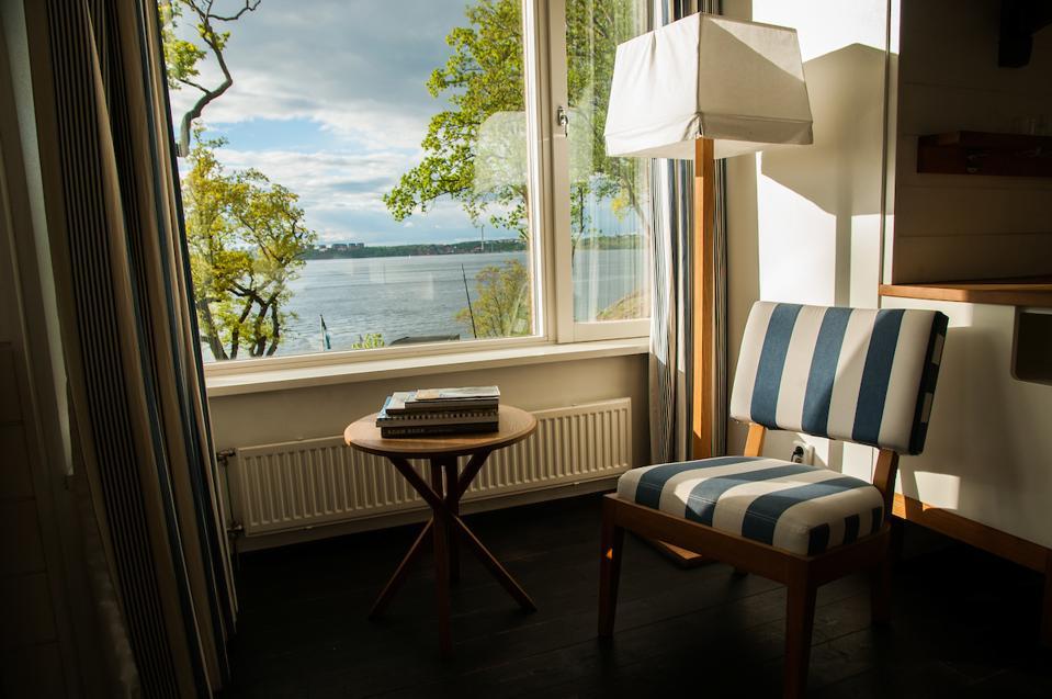 Lagom minimalist design style from Sweden