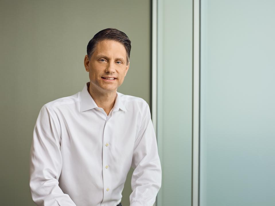 CEO of LiquidFrameworks