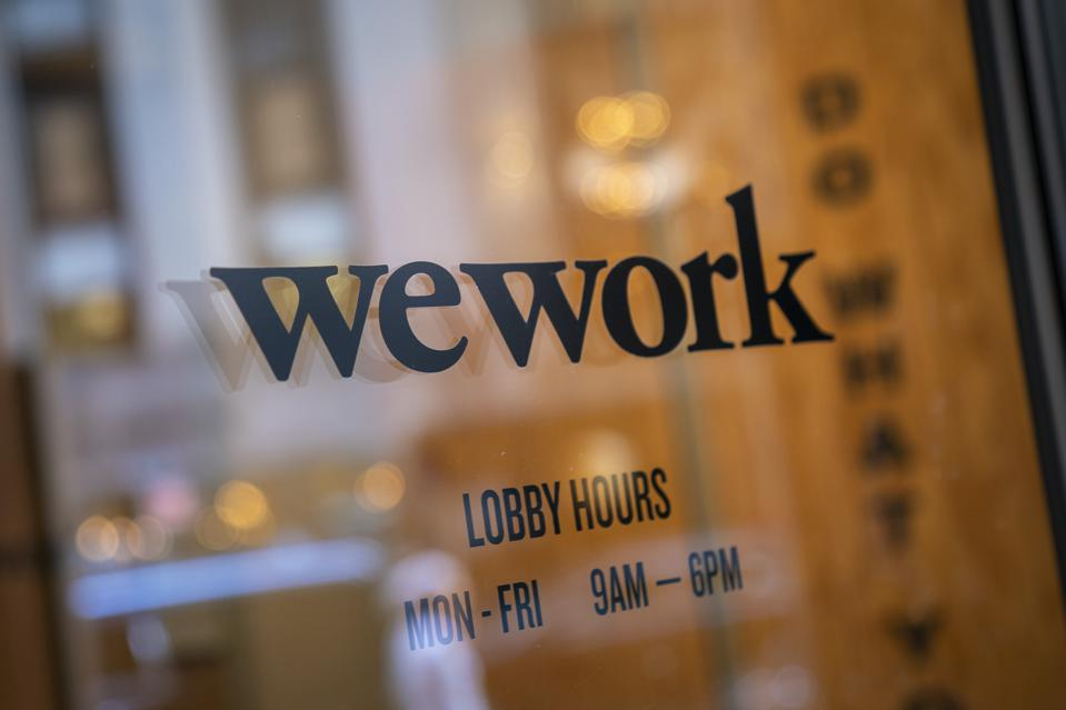 The Board Is The Bigger WeWork Story (Not The New Or Old CEOs)