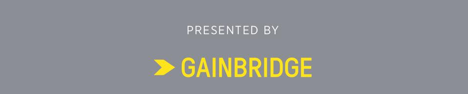 Presented By Gainbridge