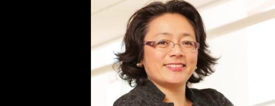 Irene Chang Britt