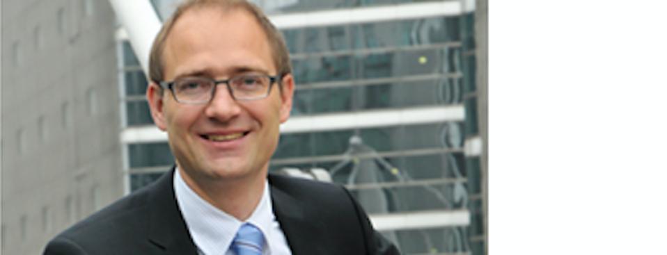 Dirk Marzlof