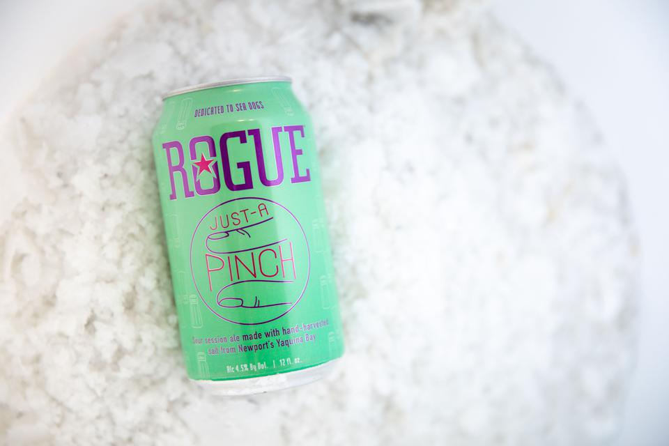 Rogue Ales Just A Pinch