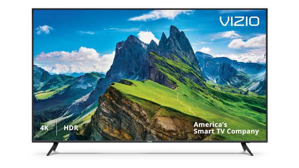 The Vizio D Is On Sale For $260 At Walmart