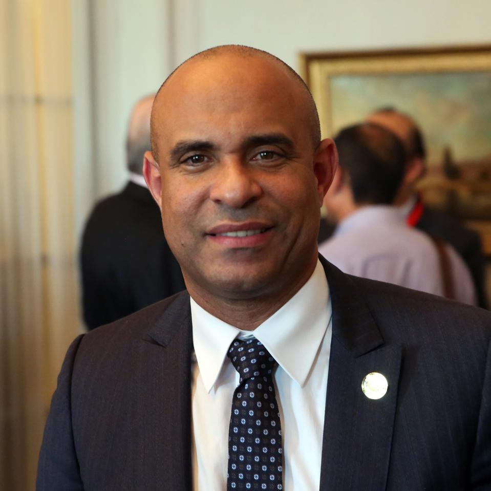 Is It Possible For Haiti To Thrive? Former PM Lamothe Says Yes