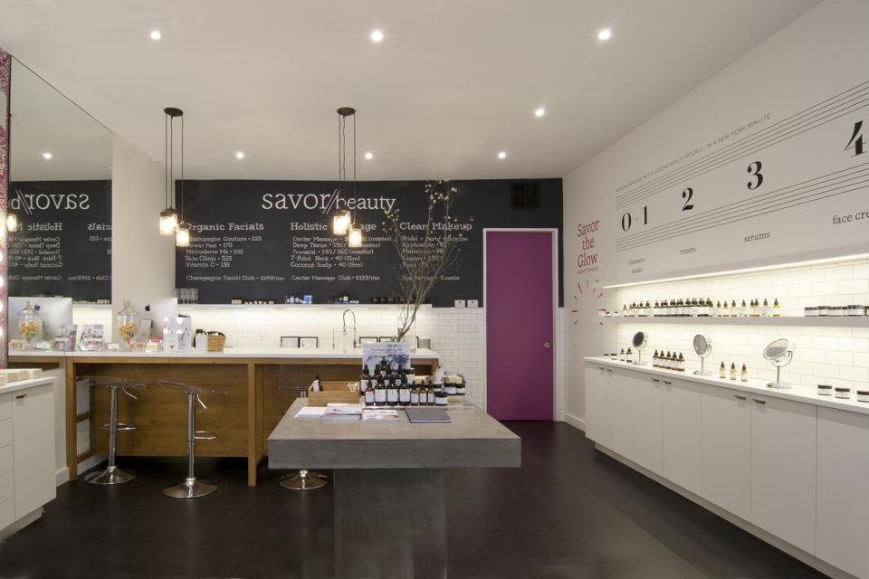 Savor Beauty Spa