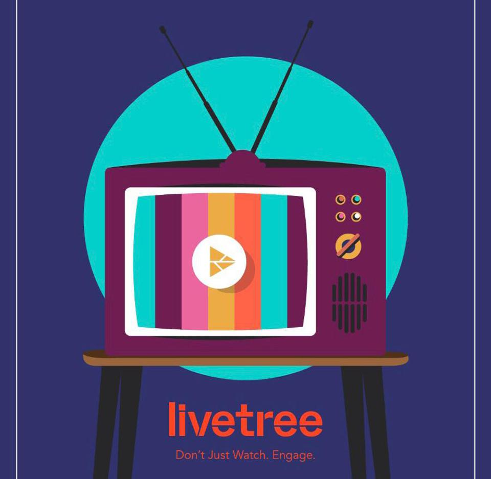 Livetree, a new streaming platform that launched in August, already boasts of a 220,000+ user base.