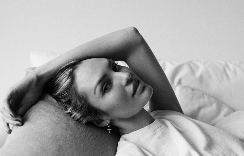 Candice Swanepoel, cofounder of Tropic of C, Photo Credit: Alex Waltl