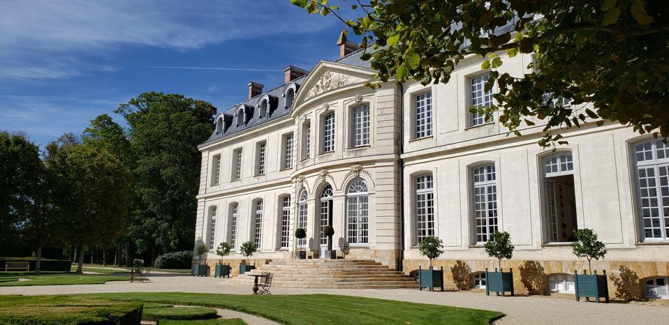 Loire Valley. France, Chateau du Grand-Luce, Loire Valley Chateaux