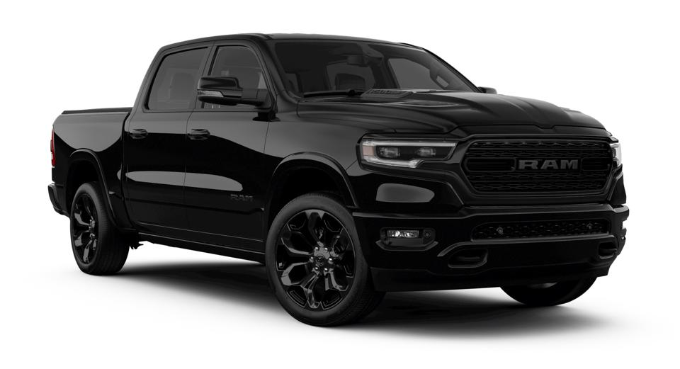 Chevrolet, Ford, Nissan, and Ram Pickups Roll into State ...