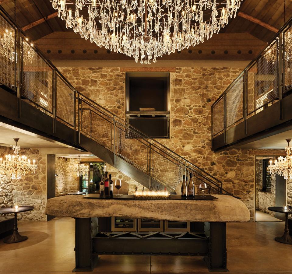 RH Wine Vault
