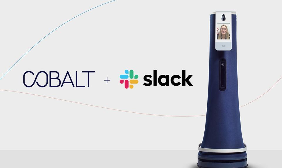 Cobalt and Slack