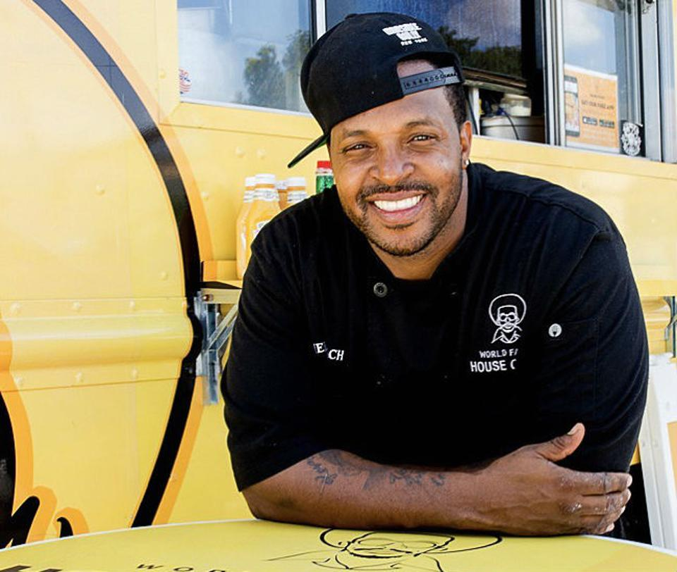 Chef Teach from the World Famous House of Mac