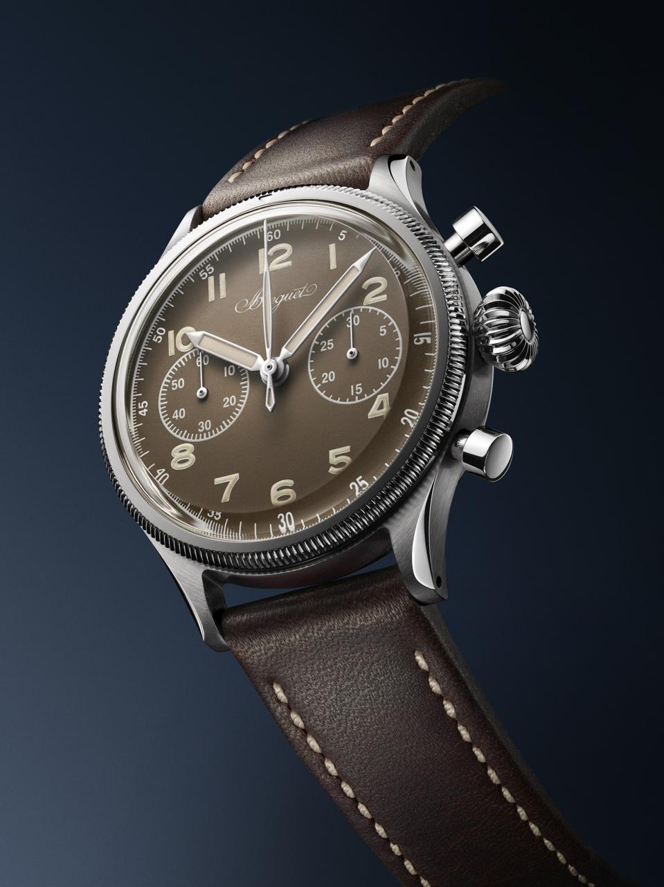 Breguet Type 20 for Only Watch 2019
