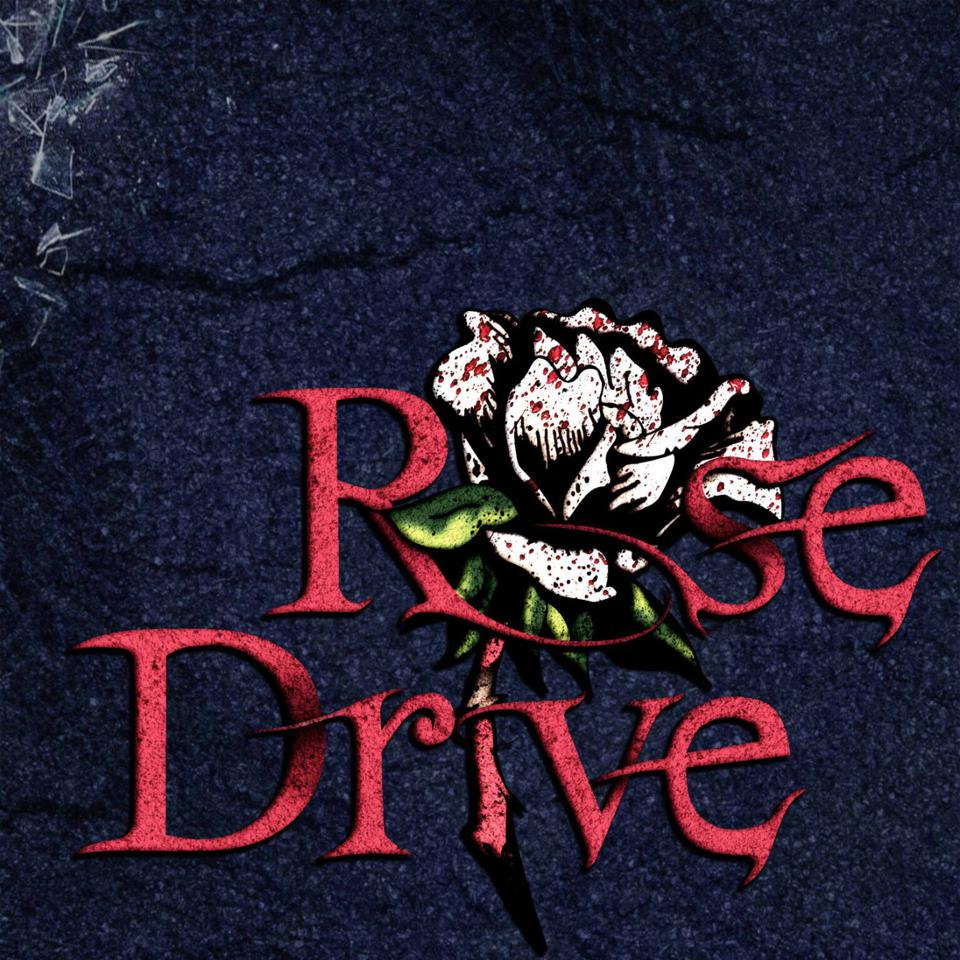 The original logo of Rose Drive