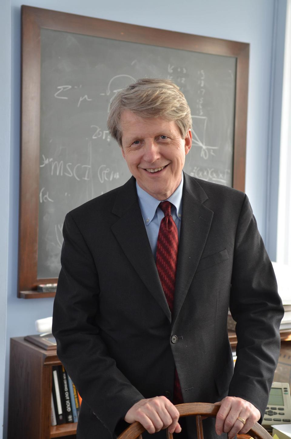 AI, The Great Depression And Satoshi Nakamoto: Robert Shiller's Narrative Economics Is A Cautionary Tale For Our Times