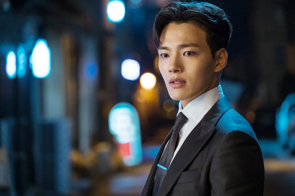 Yeo Jin Goo Shares Thoughts On Love Iu Hotel Del Luna And His