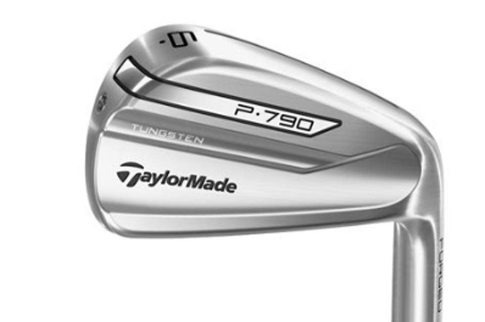 TaylorMade 2017 P790