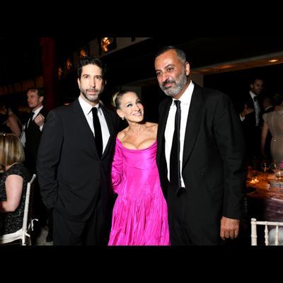 NYCB Fashion Gala Features Posen And Sui, Raises $2.6 Million