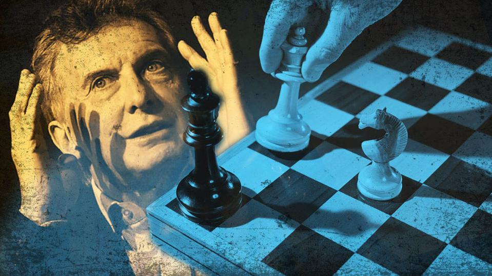Checkmate Macri: Is Argentina's Market-Friendly Experiment Over? Will Populism Return Under Fernández?