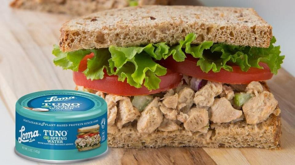Vegan Tuna Provides An Ocean Sustainability Solution
