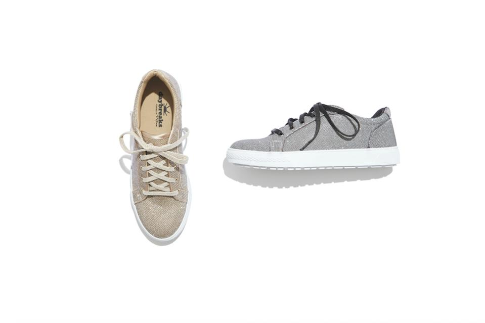 The Best Chic Sneakers That Work With Every Outfit