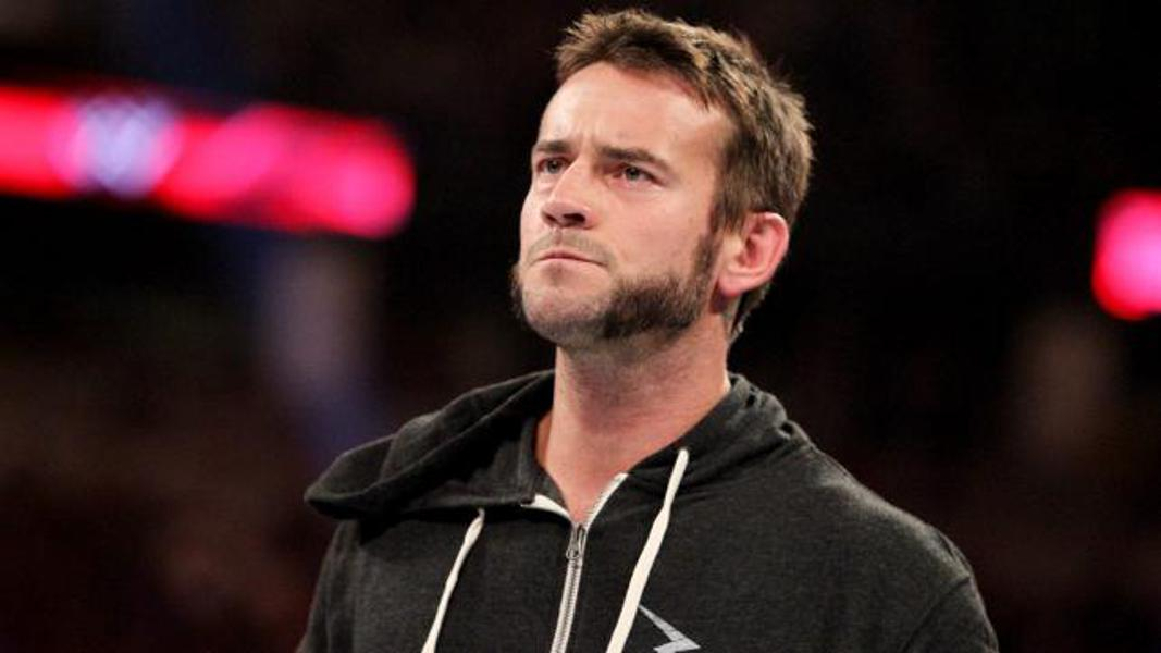 CM Punk At The Center Of Potential Bidding War Between WWE And AEW