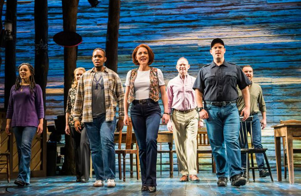 New York Theater: What To See On And Off Broadway This Fall