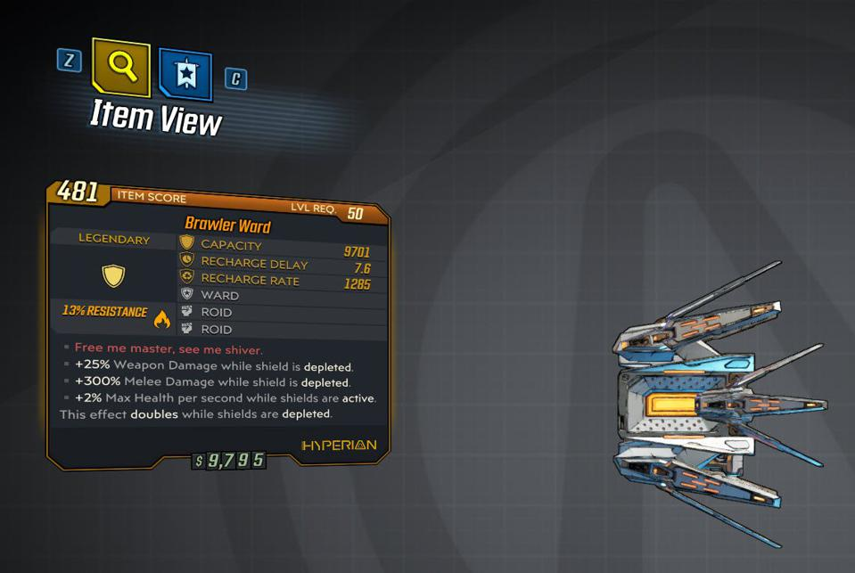 The Complete List Of Borderlands 3 Bosses And Their Unique