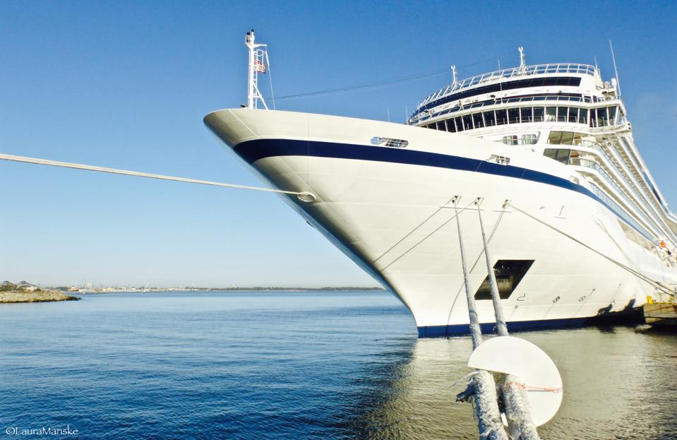 Viking Cruises, Viking Jupiter, Estonia.