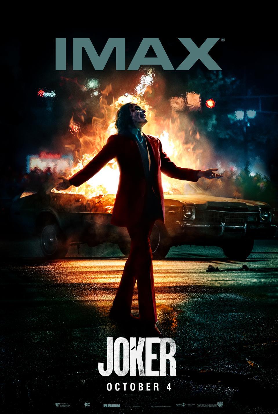 Review: 'Joker' Continues DC Films' Winning Streak