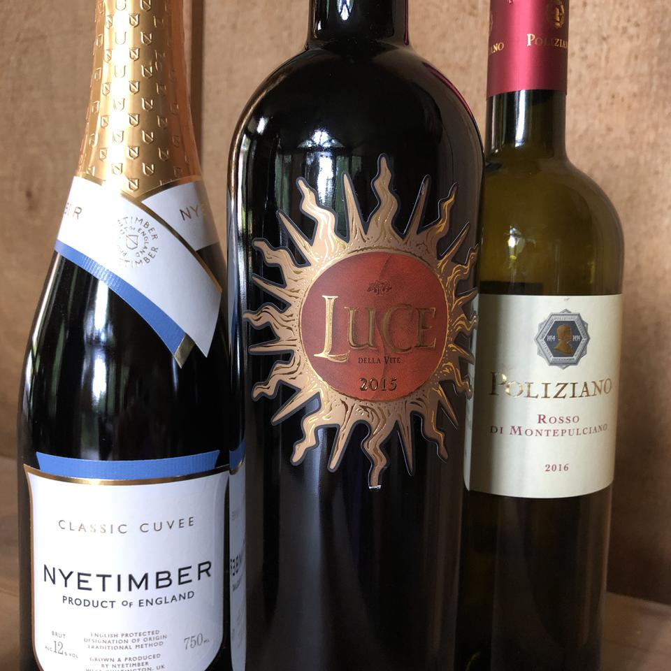 Try These Ten Best Wines For Tailgating