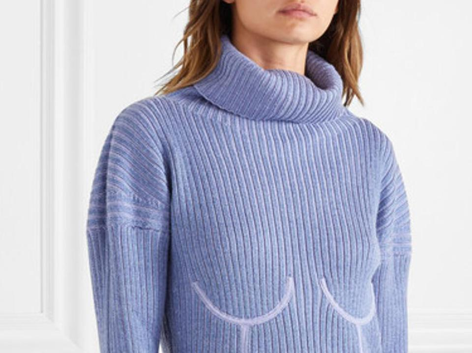The Best Statement Sweaters For Fall