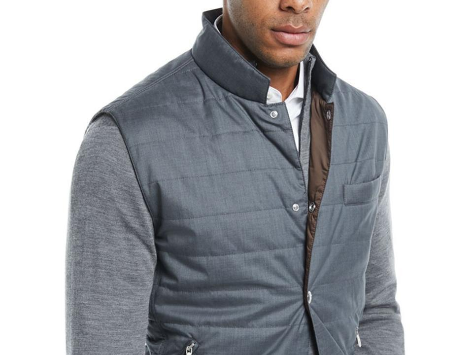 best men's vests for fall