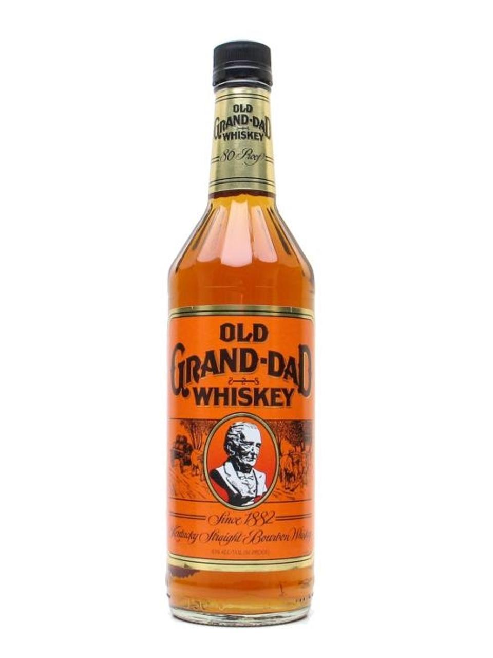 Old Grand-Dad Bourbon