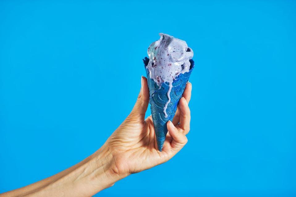 Eclipse ice cream