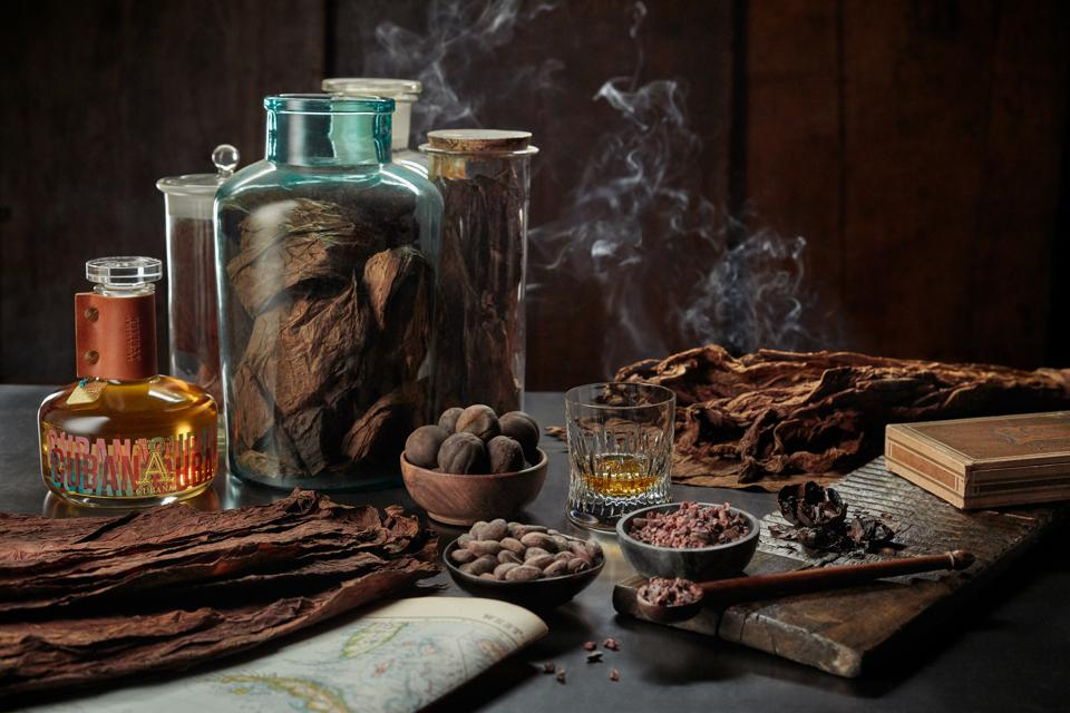 Move Over Whiskey, The New Spirit For Cigar And Chocolate Lovers Is Here