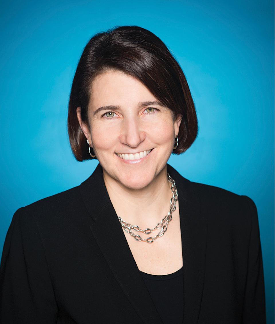 Maya Leibman