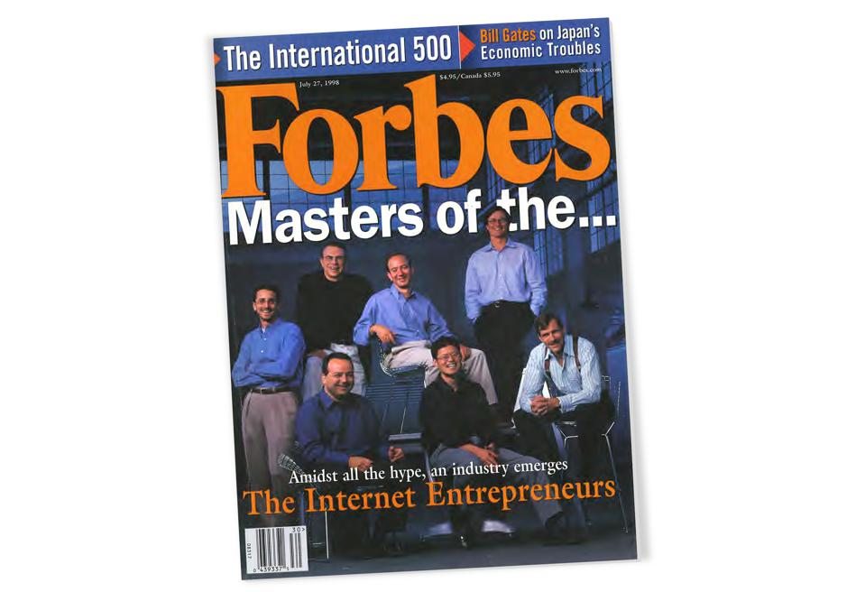 Forbes 400 List 2020.Jeff Bezos Through The Ages The World S Richest Person In