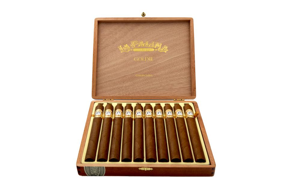 This Rare La Palina Cigar is a Must-Buy Smoke for 2019
