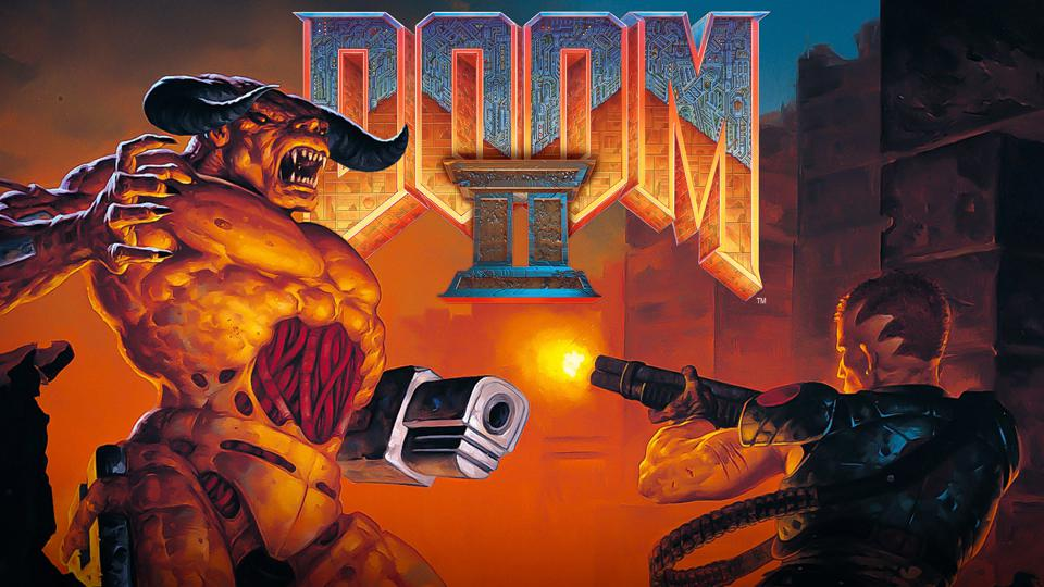 'Doom II' Turns 25