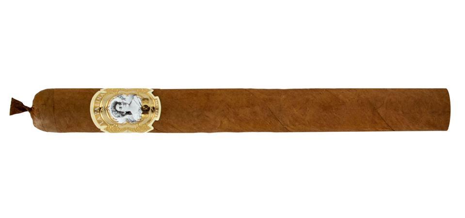 The 2019 La Palina Goldie Churchill Cigar