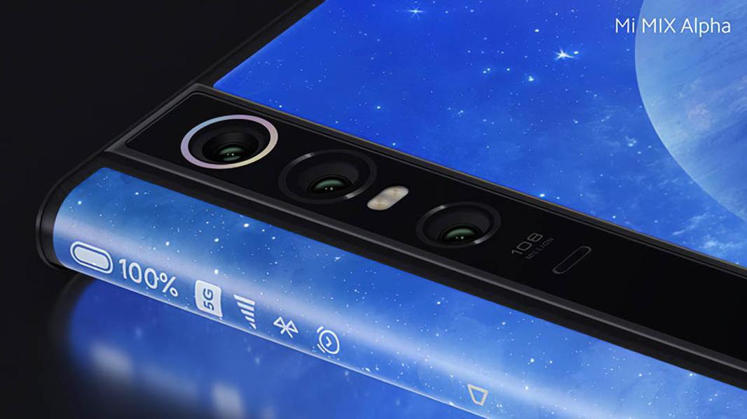 Major Smartphone Manufacturer Accidentally Reveals Radical Camera Upgrade